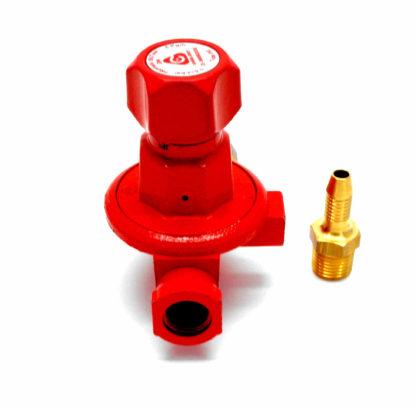 calor gas .5 to 2bar regulator